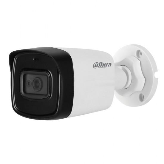 Dahua HD-CVI kamera 4 MP HAC-HFW1400TL-A (F3.6mm)