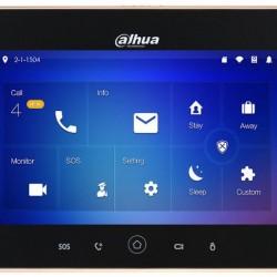 """Spalvotas WiFi pasikalbėjimo monitorius 7"""" VTH5221D"""
