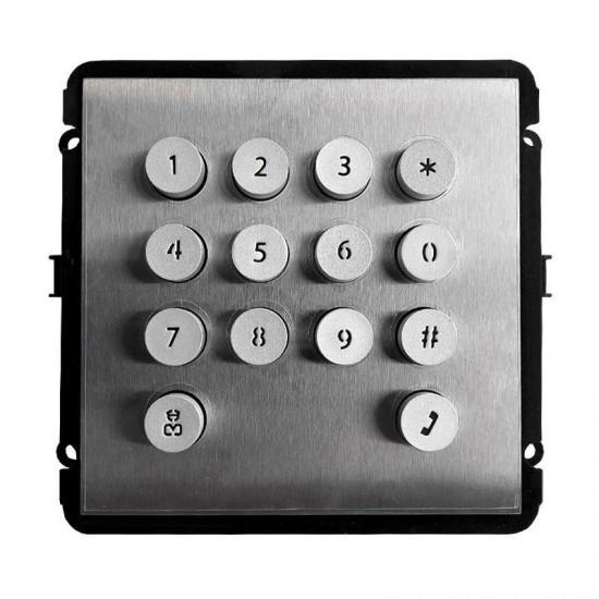 Klaviatūra IP modulinei sistemai VTO2000A-K