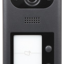 Lauko stotelė, 2 MP vaizdo kamera, 2 mygtukai VTO3211D-P2
