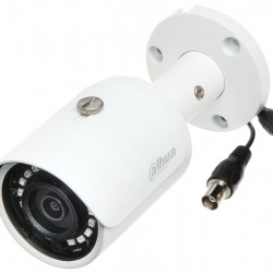Dahua DH-HAC-HFW1400SP-POC cilindrinė kamera 4MP