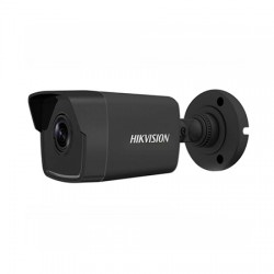 Hikvision DS-2CD1041-I F2.8 IP kamera (juoda)
