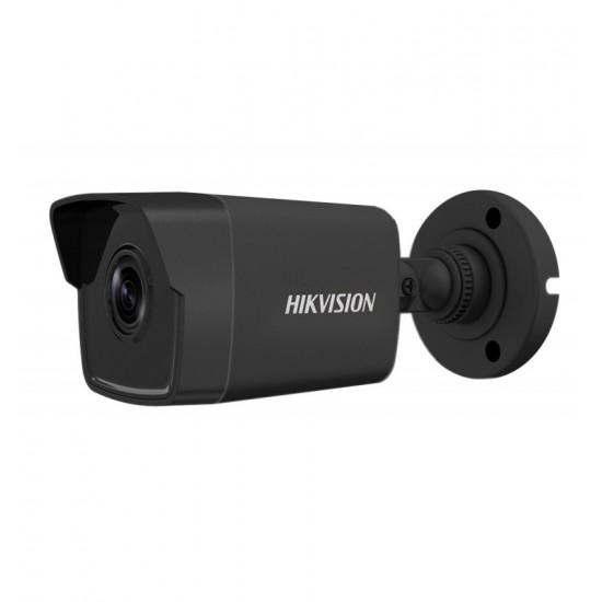 Hikvision IP kamera DS-2CD1043-I F2.8 (juoda)