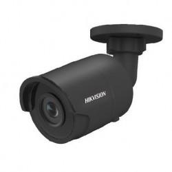 Hikvision DS-2CD2045FWD-I F2.8 IP kamera (juoda)