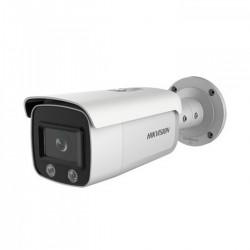 Hikvision DS-2CD2T47G1-L F2.8  IP kamera (be kronšteino)