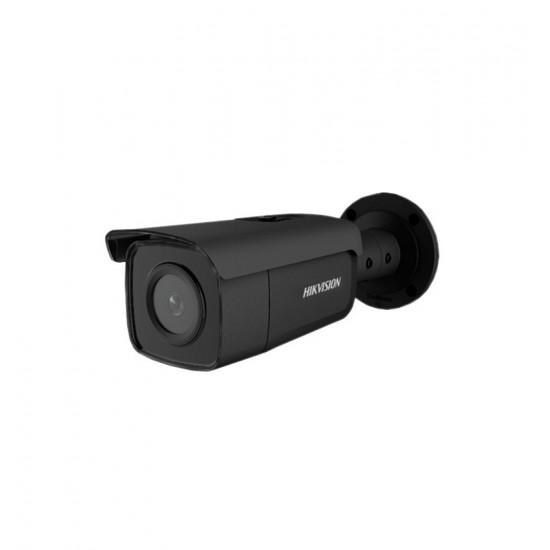 Hikvision DS-2CD2T85G1-I8 F2.8 IP kamera (juoda)