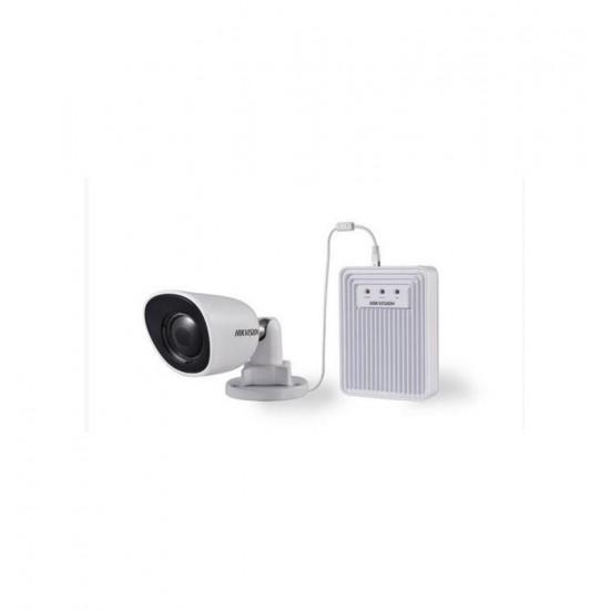 Hikvision DS-2CD6426F-50 F4 IP kamera