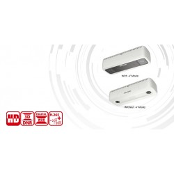 Hikvision DS-2CD6825G0/C-IVS F2 IP kamera