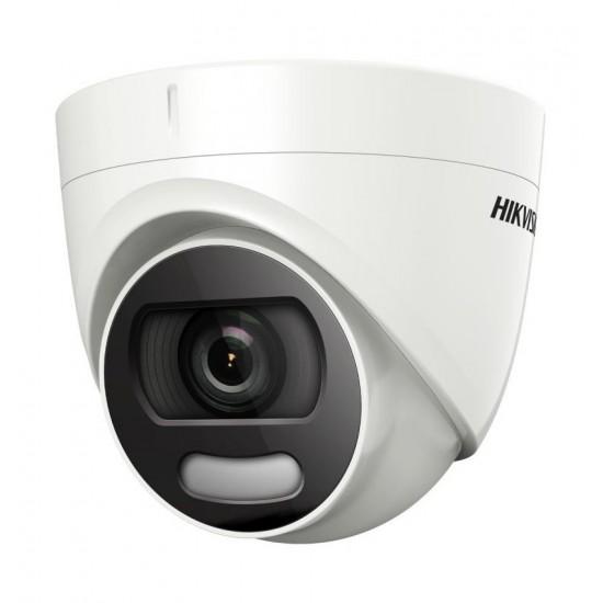 Hikvision DS-2CE72HFT-F F3.6 Turbo kamera