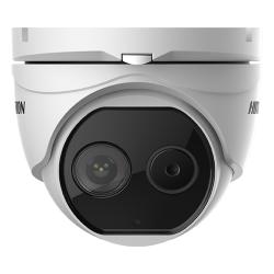 Hikvision dome termovizorinė DS-2TD1217-6/V1
