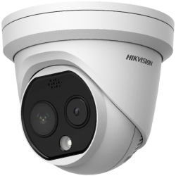 Termovizorinė kamera DS-2TD1217B-3/PA