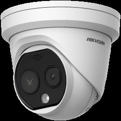 Termovizorinė kamera DS-2TD1217B-6/PA