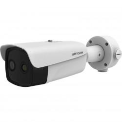 HIkvision DS-2TD2636B-13/P termovizorinė kamera karščiavimui aptikti