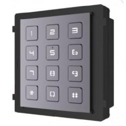 Klaviatūros modulis Hikvision DS-KD-KP
