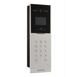 DS-KD8002-VM Telefonspynė - iškvietimo modulis
