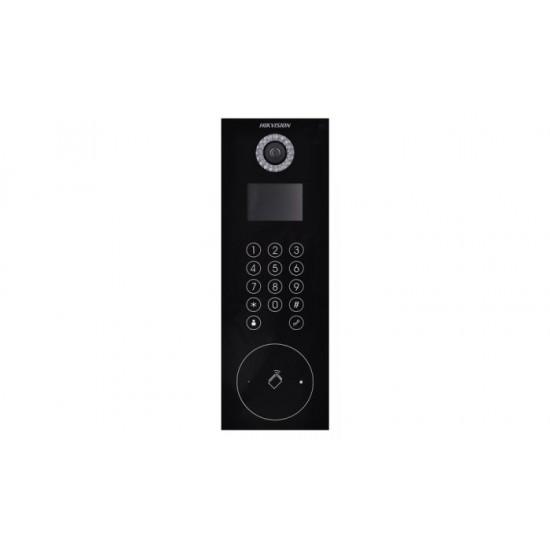 DS-KD8102-V Telefonspynė-Iškvietimo modulis