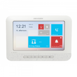 DS-KH6310-W Telefonspynės Monitorius