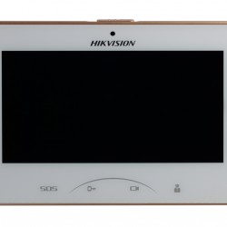 DS-KH8301-WT Telefonspynės Monitorius