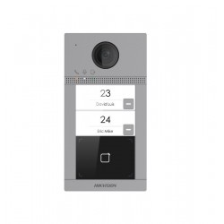 Hikvision DS-KV8213-WME1 iškvietimo modulis