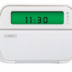 DSC PC1616E7H apsaugos sistemos rinkinys