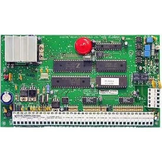 DSC PC4020AH/NK Centralė PC4020 su dėže