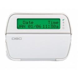 DSC PK5500H1 Klaviatūra su LCD ekranu