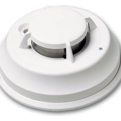 DSC WS4916EU Belaidis optinis dūmų jutiklis 433 MHz/ Autonominis