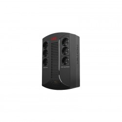 EAST EA200 PLUS UPS 650VA SCHUKO USB