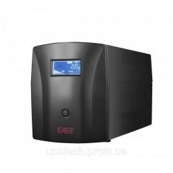 EAST EA260 UPS 650VA LCD USB RJ45
