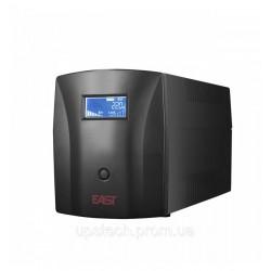EAST EA280 UPS 850VA SCHUKO LCD USB RJ45