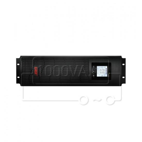 EAST EA630 RACK 3000VA LCD USB