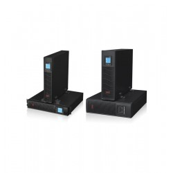 EAST EA902P ONLINE UPS 2000VA LCD RACK