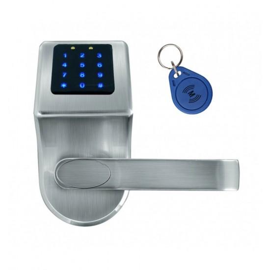 Išmani elektroninė durų spyna ELH-80B9