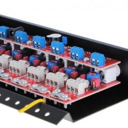 LHD-16R-EXT-FPS apsauga nuo viršįtampių AHD, CVI, TVI su UTP  baloon'u ir koaksialiniu kabeliu
