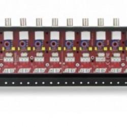 LHD-16R-PRO apsauga nuo viršįtampių AHD, CVI, TVI su UTP vaizdo baloon'u ir koaksialiniu kabeliu serijos PRO