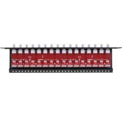 LHSO-16R-EXT apsauga nuo įtampos ir vaizdo kontūrai vaizdo grotuvui