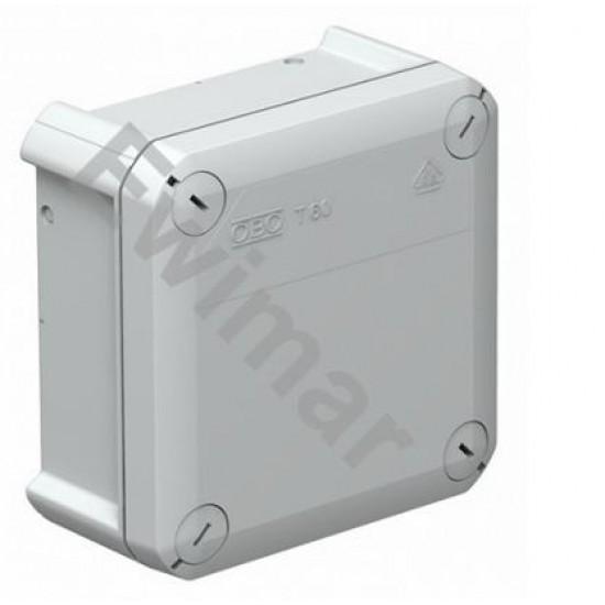 BOX PTF-1-EXT/PoE apsauga nuo viršįtampių EXT serija