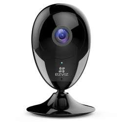 EZVIZ kamera Mini O CS-CV206-C0-1A1WFR (juoda)