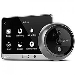 EZVIZ kamera DP1 CS-DP1-A0-4A1WPFBSR