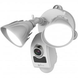 EZVIZ kamera ir šviestuvas CS-LC1-A0-1B2WPFRL