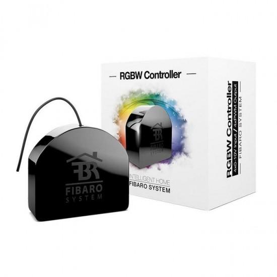Fibaro RGBW juostelių valdiklis