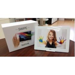 Namų  valdymas gestais Fibaro Swipe Gesture Controller