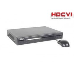 HCVR4104HS-S3 4 kamerų Tribridinis įrenginys