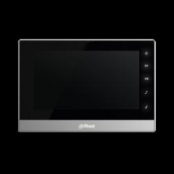 VTH1510CH IP telefonspynės monitorius liečiamu ekranu