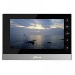 VTH1550CHW-2 IP telefonspynės spalvotas monitorius liečiamu ekranu