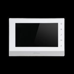 VTH1550CH IP telefonspynės monitorius liečiamu ekranu