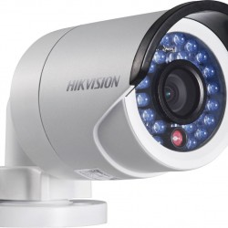 Hikvision DS-2CD2022WD-I F4 IP kamera