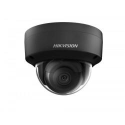 Hikvision IP kamera DS-2CD2145FWD-I F2.8 (juoda)