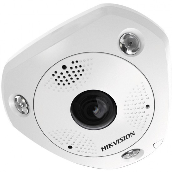Hikvision DS-2CD6365G0-IVS IP kamera