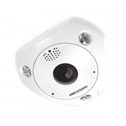 Hikvision DS-2CD63C5G0-IVS F1.29 fish eye kamera
